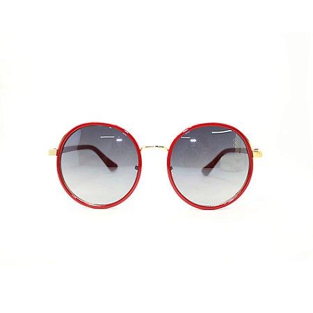 Óculos de Sol Mustbe Claus e Vanessa 2020 Ruby Ruby