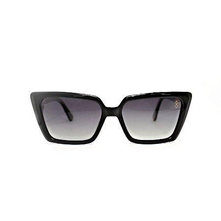 Óculos de Sol Mustbe Claus e Vanessa 2020 Lexy Black