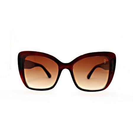 Óculos de Sol Mustbe Flô Tortoise