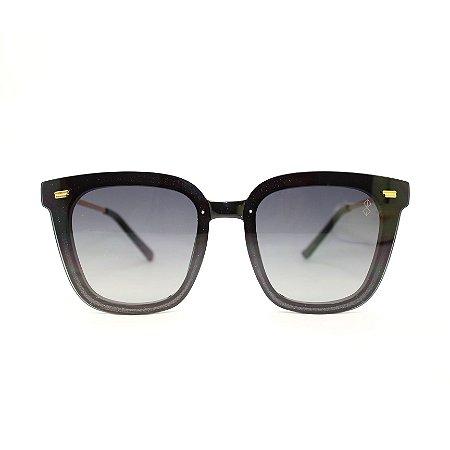 Óculos de Sol Mustbe Regalo Black