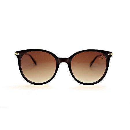Óculos de Sol Mustbe Regalo Brown