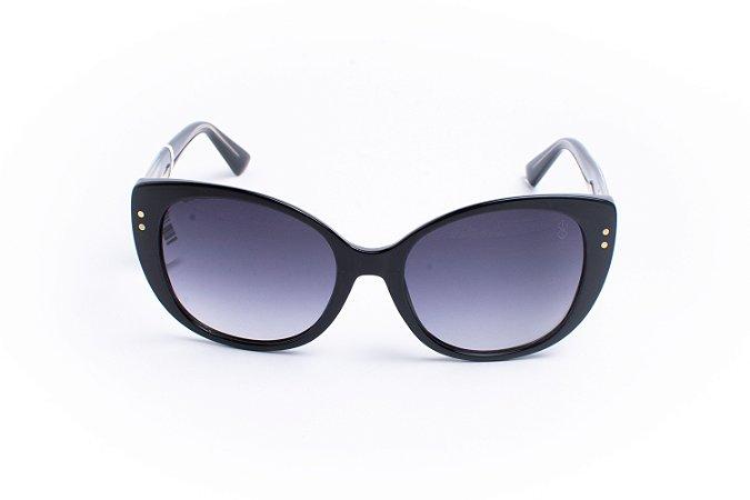 Óculos De Sol Mustbe Black Strass