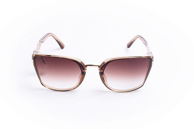 Óculos De Sol Mustbe/Nude