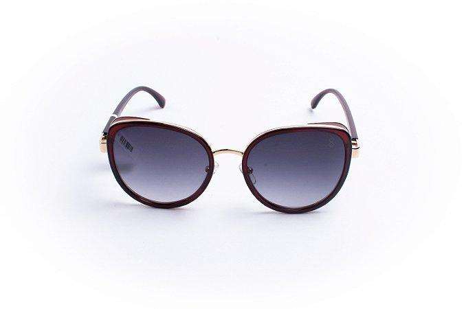 Óculos De Sol Mustbe Bordo
