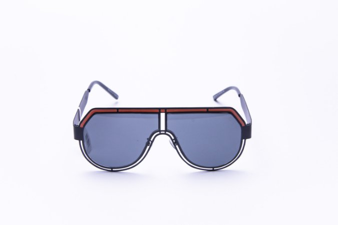 Óculos De Sol Mustbe Claus E Vanessa Fosco