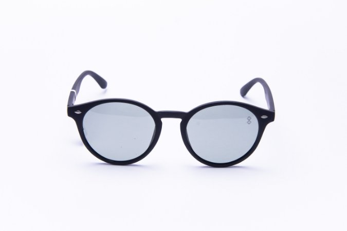 Óculos de Sol MustBe Black