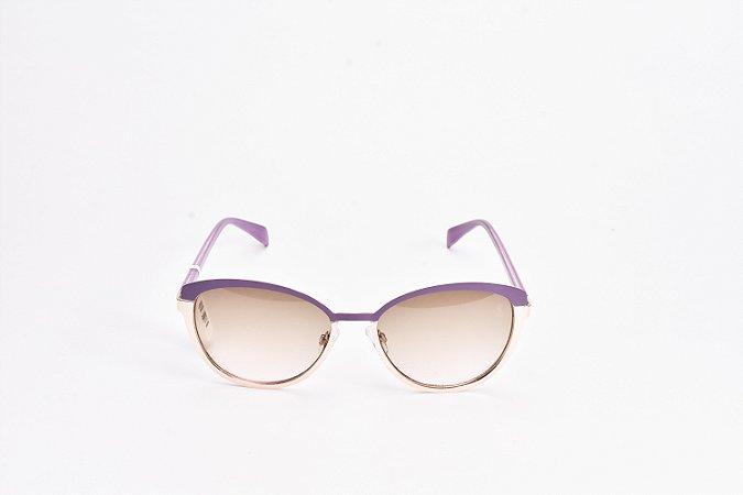 Óculos De Sol Mustbe Lilas