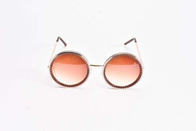 Óculos Mustbe Gabriela Markus