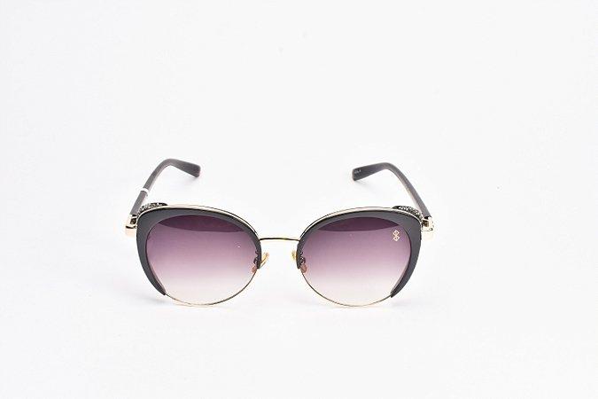 Óculos De Sol Mustbe Gabriela Markus strass