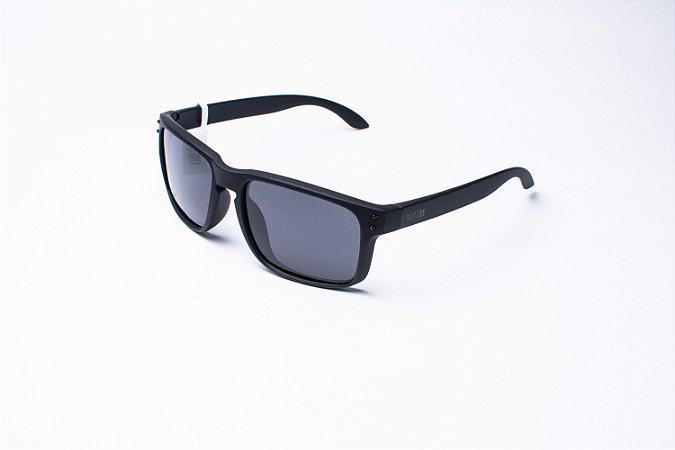Óculos De Sol Mustbe PretoFosco