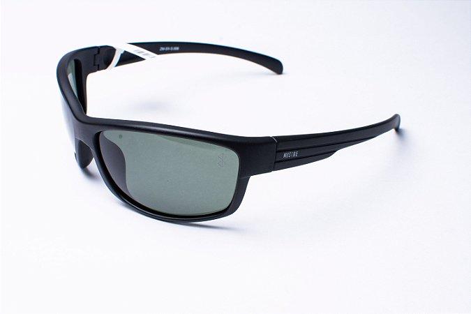 Óculos de Sol MustBe BlackFosco