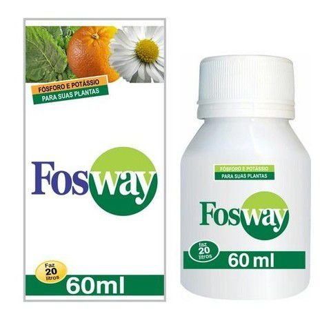 Fosway Fertilizante Forth 60 ml