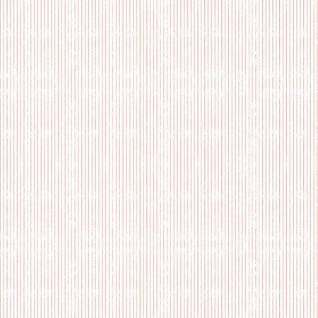 Papel de Parede Listras Rosas Bobinex Bambinos 3352