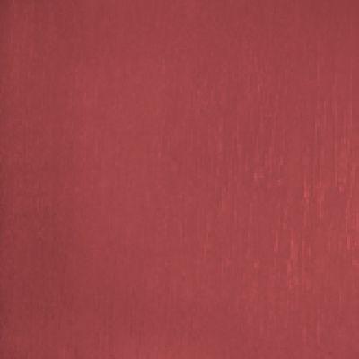 Papel de Parede Vinílico Lavável Riscas Vermelho Castanho