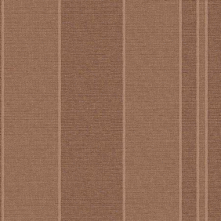Papel de Parede Listra Palha Marrom Escuro Bobinex Natural 1410 Vinílico Lavável