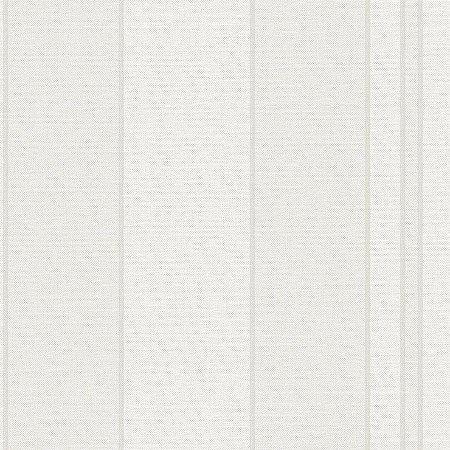 Papel de Parede Listra Palha Cinza Bobinex Natural 1401 Vinílico Lavável