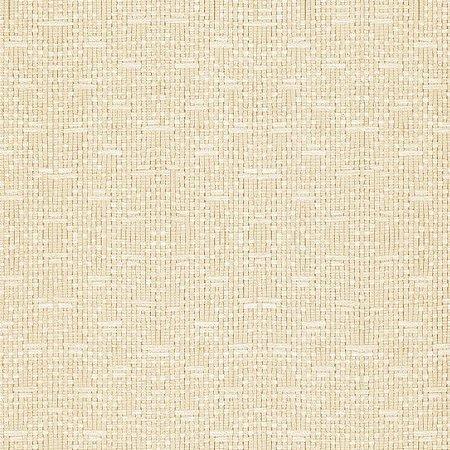 Papel de Parede Tecido Bege Bobinex Classique 2804
