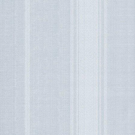Papel de Parede Listras Azuis Bobinex Classique 2851