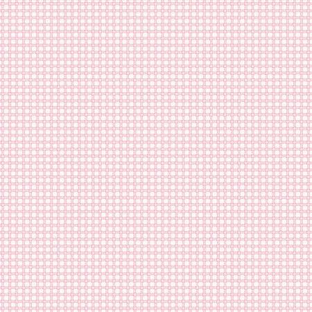 Papel de Parede Infantário Xadrez Rosa Escuro Bobinex Infantário 1741