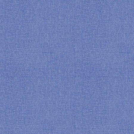 Papel de Parede Infantário Liso Azul Escuro Bobinex Infantário 1759