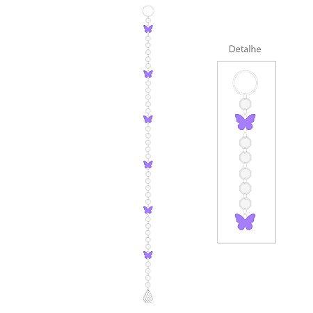 Móbile GIGI lilás