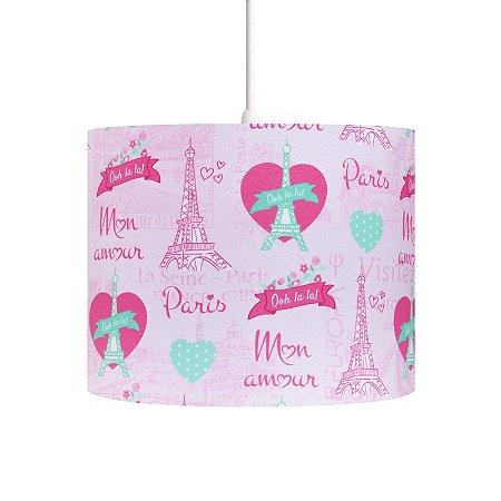 Pendente Paris