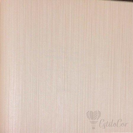 Papel de Parede Linhas Bege Escuro com Brilho Kantai Grace Vinílico GR920701