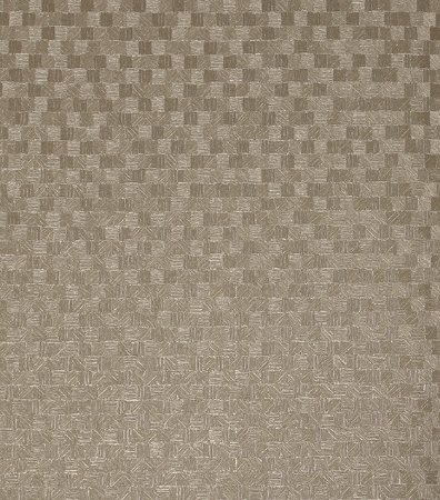 Papel de parede quadriculado marrom claro vin lico estilocor - Papel vinilico para paredes ...