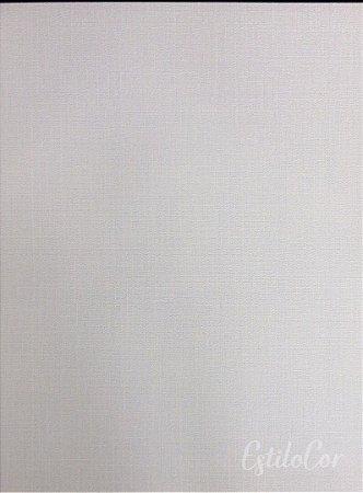 Papel de parede liso cinza claro vin lico estilocor - Papel vinilico para paredes ...