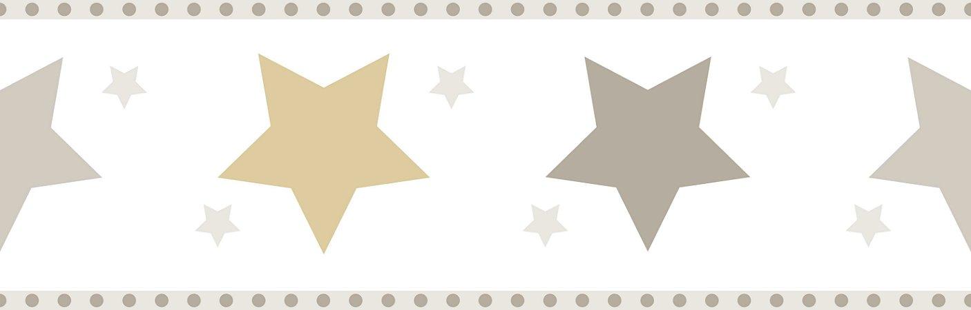 Faixa Treboli Estrela Dourada