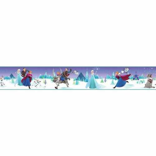 Faixa Princesa Disney DY0137BD
