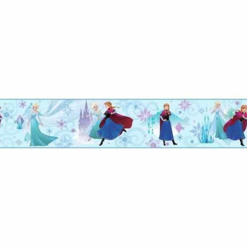 Faixa Princesa Frozen Disney DY0142BD