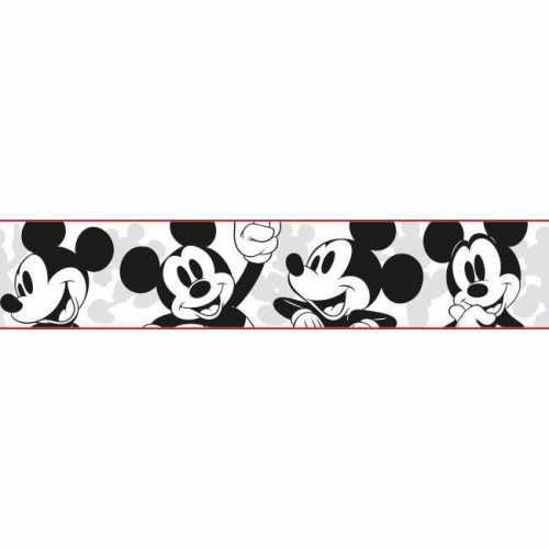 Faixa de Parede Mickey Disney York III DS0214BD