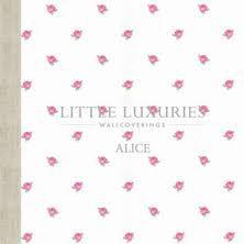 Book Alice - Little Luxuries