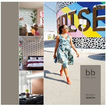 Book B B Home Passion VI