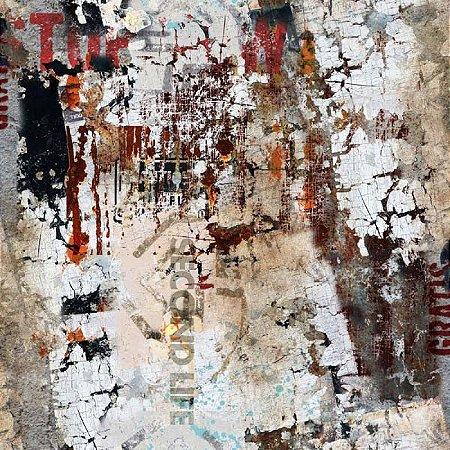 Papel de Parede Abstrato Bobinex Brincar 3647