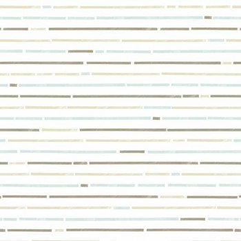 Papel de Parede Listrado Horizontal Bobinex Brincar 3638