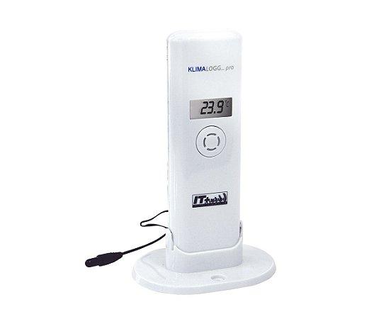 Transmissor para KlimaLogg Pro Temperatura Incoterm