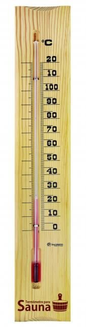 Termômetro para Sauna Incoterm TS 710.02.0.01