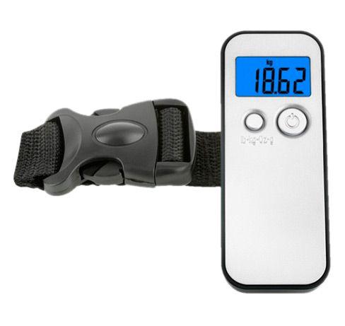 Balança para Malas Incoterm  T-BAL-0010.00