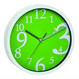Relógio Design Verde Incoterm A-DIV-0062.00