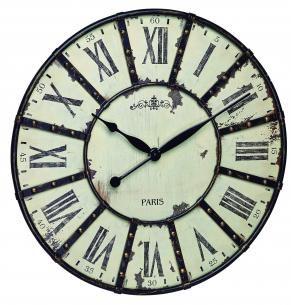 Relógio Paris Incoterm A-REL-0020.00