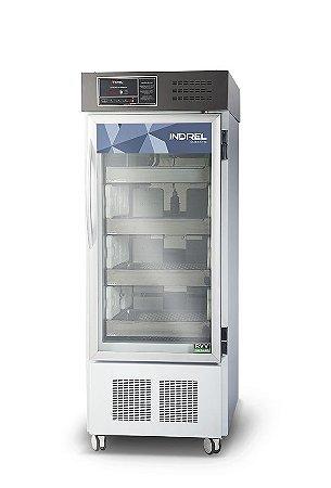 Refrigerador para Laboratório +2°+8º Indrel RC220D
