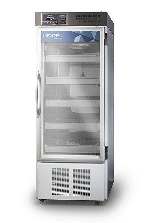 Refrigerador +2°+8º Indrel RC330D