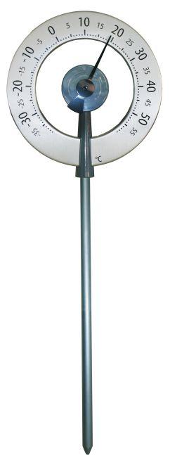 Termômetro para Jardim LOLLIPOP Incoterm 14.6000.03
