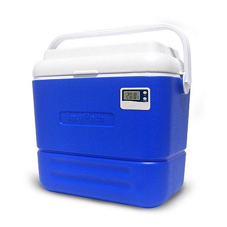 Caixa Térmica EasyCooler com Termômetro 35 Litros - EasyPath