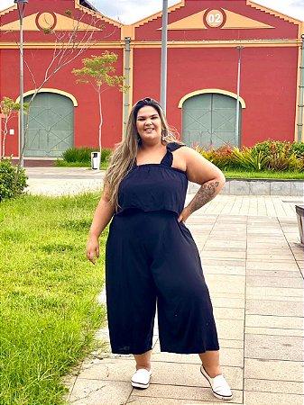 MACACÃO PANTACOURT BABADO (cores)