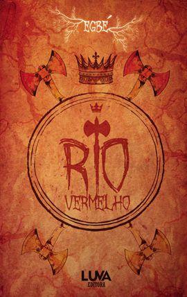 Rio Vermelho - por: Egbé