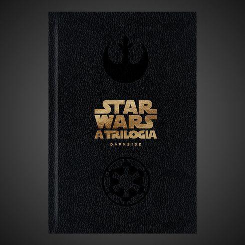 STAR WARS: DARK EDITION - George Lucas e Donald F. Glut