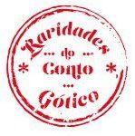 Pacote de junho de 2021 - Raridades do Conto Gótico